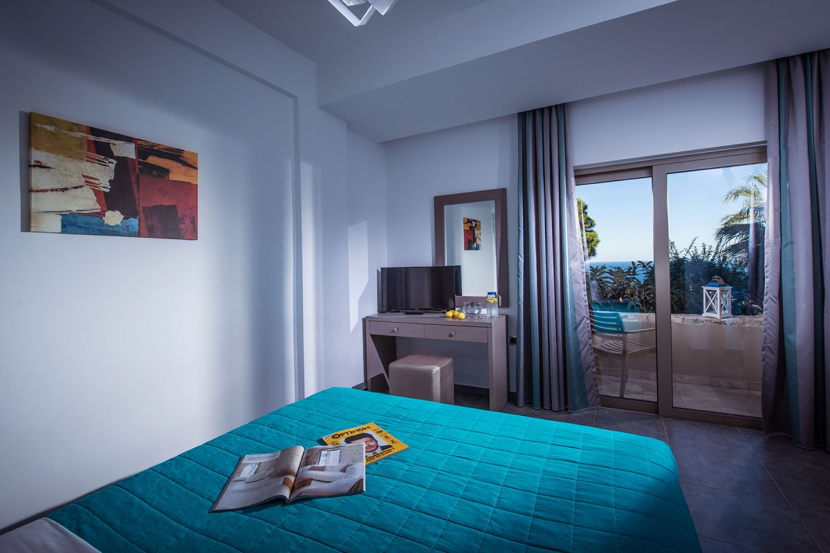 crete accommodation agia pelagia | Happy Cretan Suites