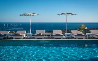 heraklion hotels agia pelagia | Happy Cretan Suites