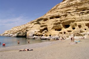 beaches in crete | Happy Cretan Suites