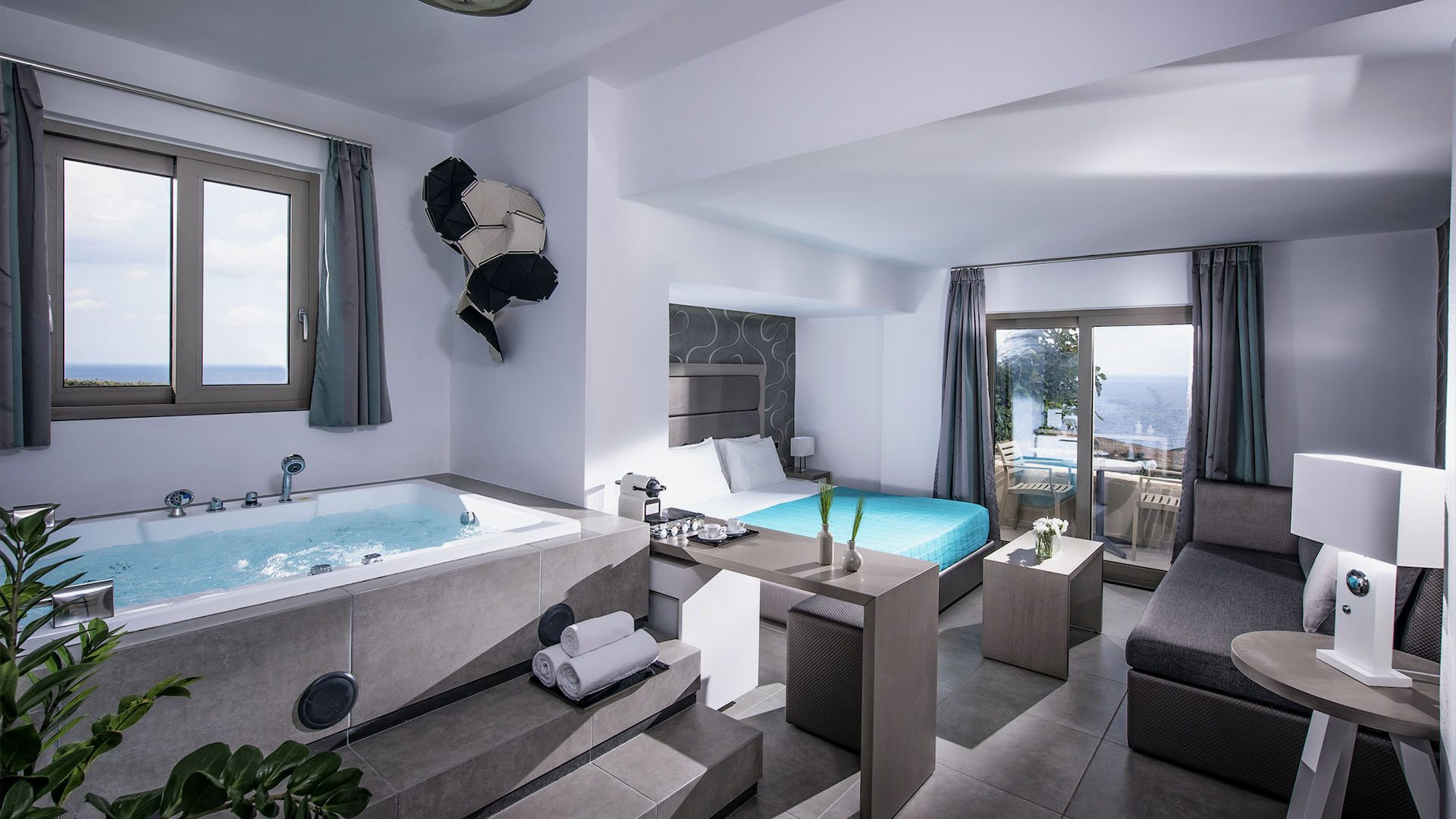 hotel agia pelagia heraklion | Happy Cretan Suites